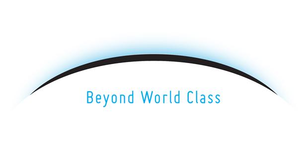 BWC Performance (Beyond World Class) Logo