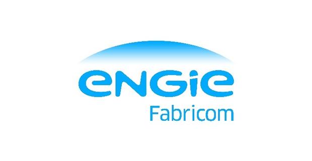 ENGIE Fabricom Logo