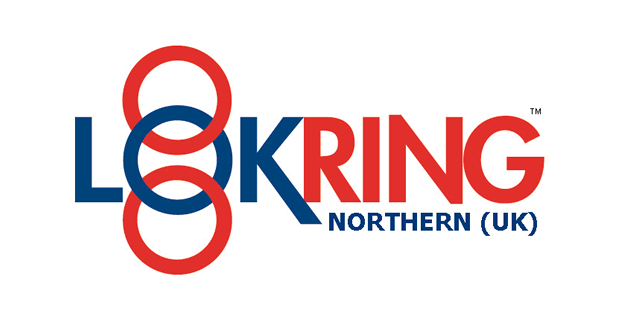 Lokring Northern (UK) Logo