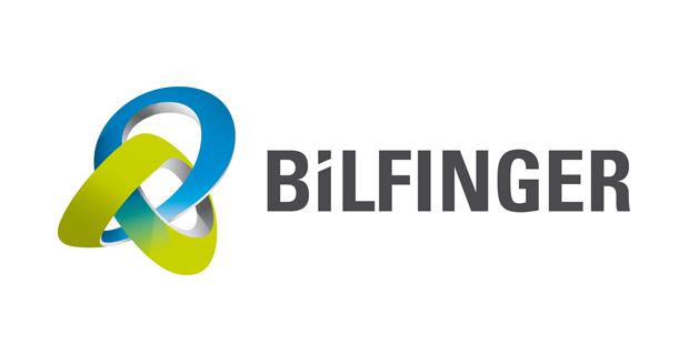 Bilfinger UK  Logo