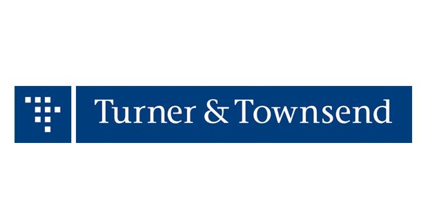 Turner & Townsend LLP Logo