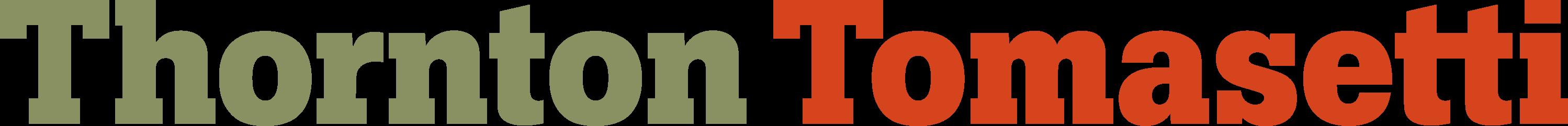 MMI Thornton Tomasetti Logo