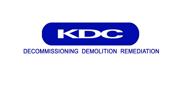 KDC Contractors  Logo