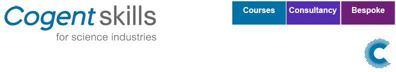 Cogent Skills Solutions  Logo
