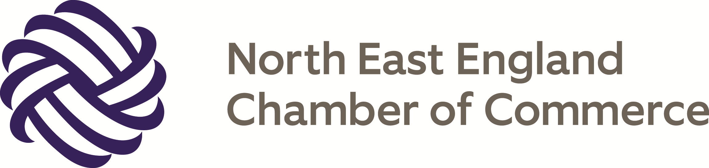 NECC - North East England Chamber of Commerce Logo