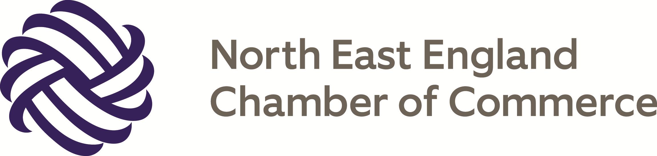 NECC - North East England Chamber of Commerce Logo