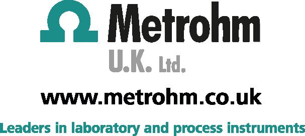 Metrohm UK Ltd