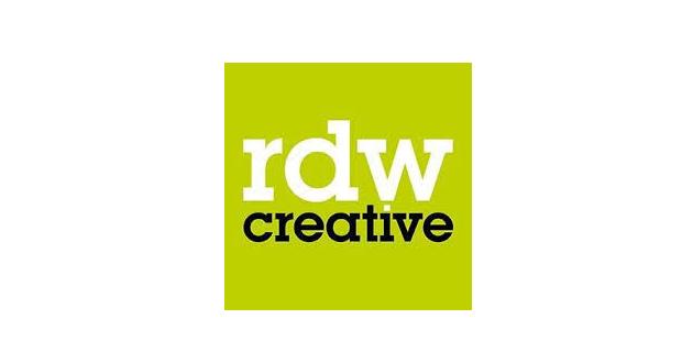 RDW Creative  Logo