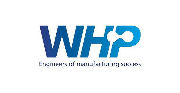WHP Engineering  Logo