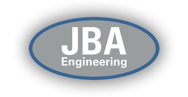 JBA Engineering Logo
