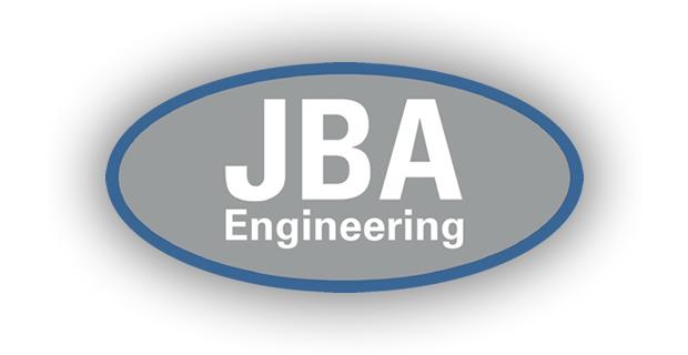 JBA Engineering Logo