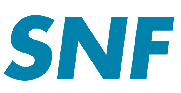 SNF Oil and Gas  Logo