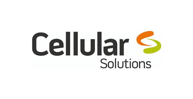 Cellular Solutions (NE)  Logo