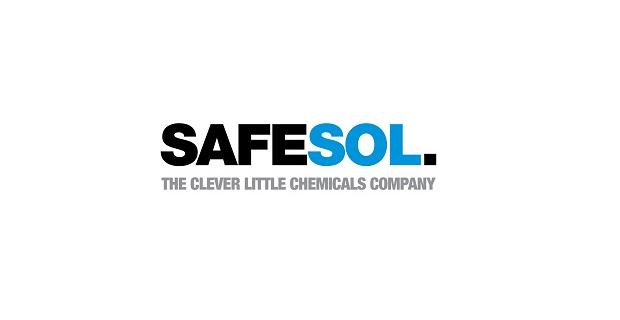 Safesol Logo