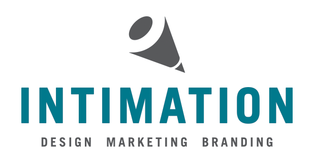 Intimation Creative Logo