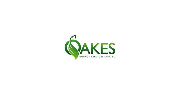 Oakes Energy Services Logo
