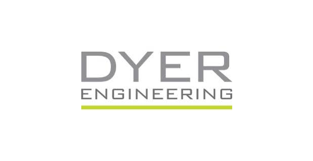 Dyer Engineering  Logo