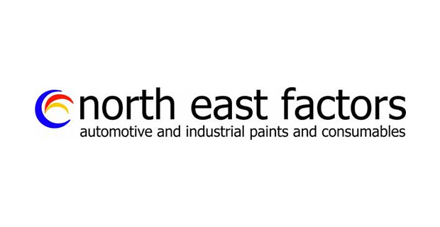 North East Factors Logo