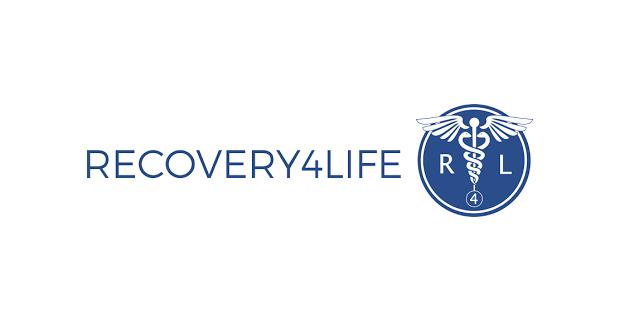 Recovery4Life Logo