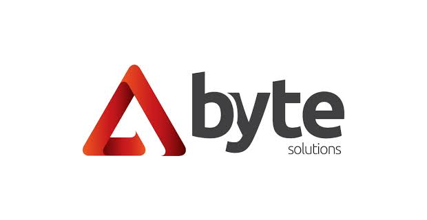 AByte Solutions  Logo