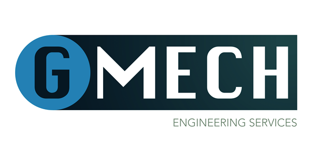 G Mech Engineering Services  Logo
