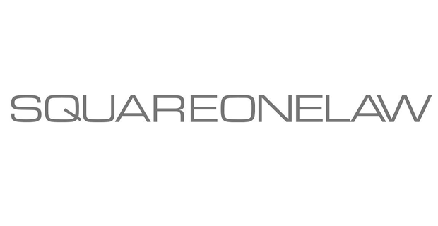 Square One Law LLP Logo