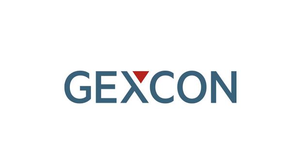 GexCon UK  Logo