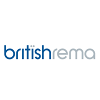 British Rema Logo