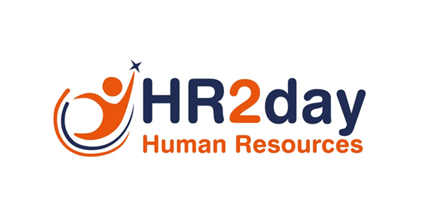 HR2day  Logo