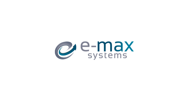 E-Max Systems Limited Logo