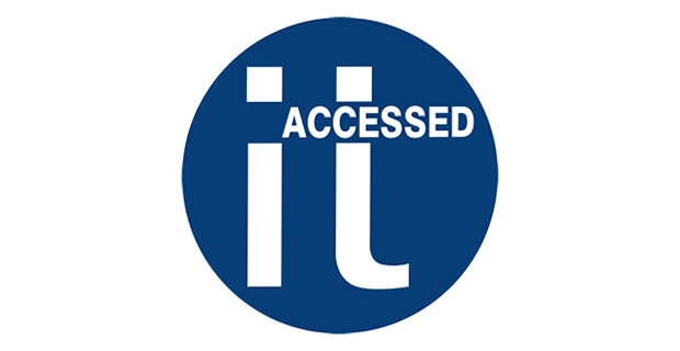 IT Accessed  Logo