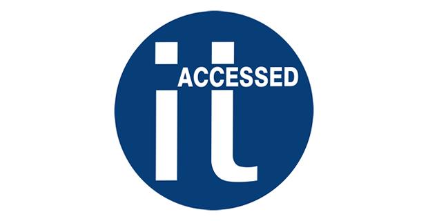 IT Accessed  Logo