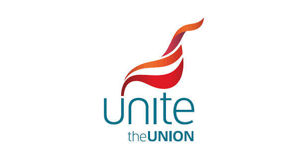Unite the Union Logo