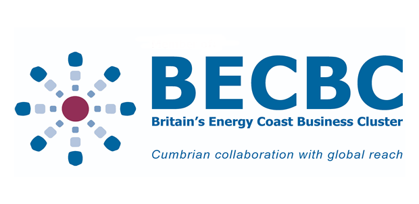 Britain's Energy Coast Business Cluster (BECBC) Logo