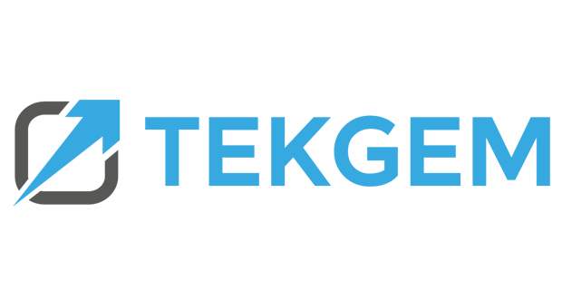 Tekgem (UK)  Logo