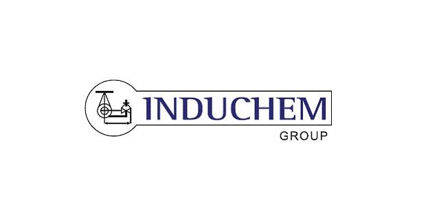Induchem UK  Logo