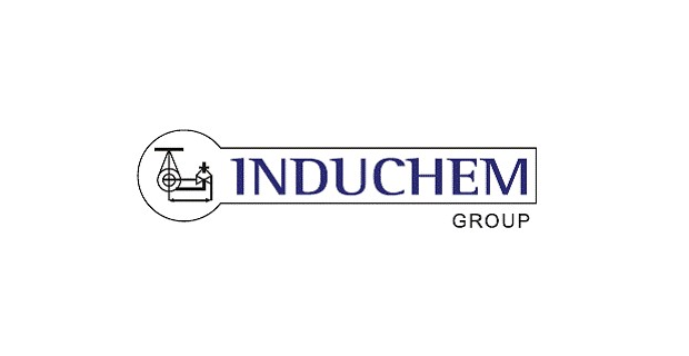 Induchem UK  Logo