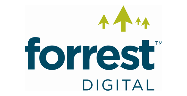 Forrest Digital Logo