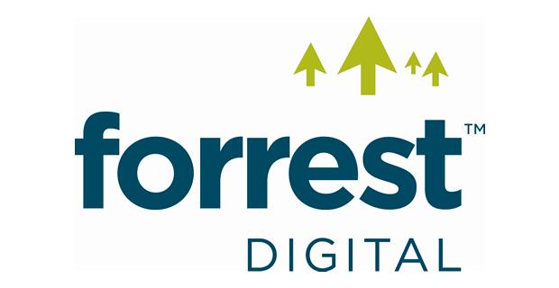 Forrest Digital Logo