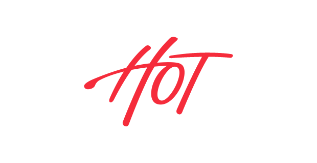 House of Type (HOT) Logo