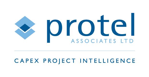 Protel Associates  Logo