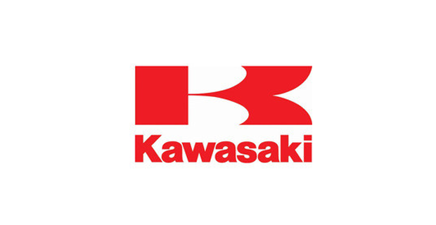 Kawasaki Heavy Industries (UK)  Logo