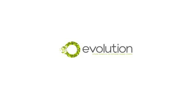 Evolution MRO  Logo