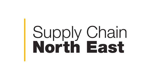 Supply Chain North East Logo