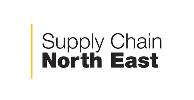 Supply Chain North East Logo